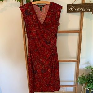 LAUREN Ralph Lauren dress Sz PS